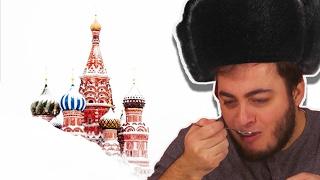 Download Türkler Rus Yemeklerini Tadıyor Video
