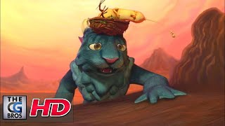 Download CGI **Award Winning** 3D Animated Short : ″Treasure Nest″ - by Team Treasure Nest Video