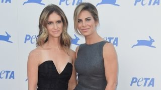 Download Watch Jillian Michaels' Adorable Proposal to Girlfriend Heidi Rhoades on 'Just Jillian' Video