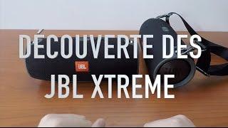 Download Test de l'enceinte bluetooth JBL Xtreme Video