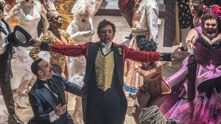 Download 3 New THE GREATEST SHOWMAN Clips + Behind The Scenes B-Roll & Bloopers Video
