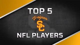 Download USC Trojans Top 5 Active NFL Players | NFL Video