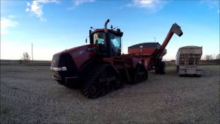 Download Harvest 2016 (Oaknook Farms) MB Canada GoPro Video