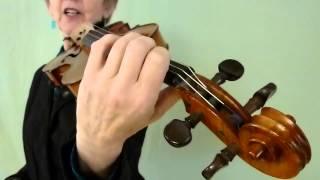 Download Violin Class 22: Vibrato Video