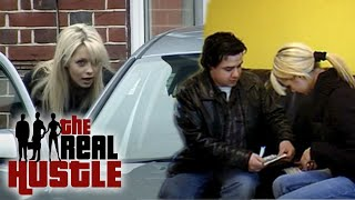 Download The Real Hustle: The Hire-Car Scam with Jessica-Jane Clement Video