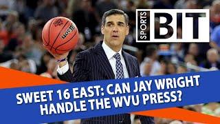 Download East Region Sweet 16 & Lakers-Pelicans | Sports BIT | Thursday, March 22 Video