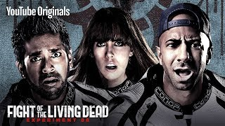 Download It Begins! - Fight of the Living Dead (Ep 1) Video