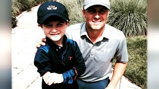 Download 6-Year-Old Golfer With One Arm Beats The Pros In Competition Video