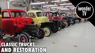 Download Custom Trucks, Classic Trucks and Custom Restoration Video