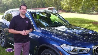 Download 2019 BMW X5: First Drive — Cars Video