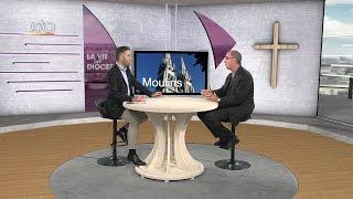 Download Mgr Laurent Percerou - Diocèse de Moulins Video