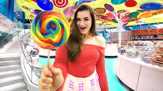 Download If I Lived in a Candy Store Video