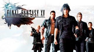 Download FINAL FANTASY XV Gameplay Walkthrough parte 1 Español (PS4 PRO) | Final Fantasy 15 Full Game Video