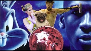 Download Space Jam Album Review/Katy Perry: Keep Ya Hands to Yourself! (G.O. #149) Video
