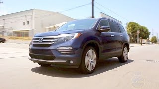 Download 2016 Honda Pilot - Review and Road Test Video