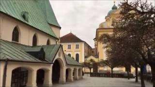 Download Altötting, the Catholic heart of Bavaria Video