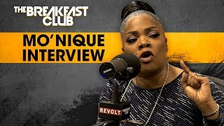 Download Mo'Nique Speaks On Racial And Gender Inequality In Hollywood + More Video