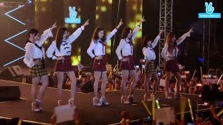 Download [Perf] 170117 T-ARA - So Crazy + Tiamo + Bo Peep Bo Peep + Roly Poly @ V LIVE YEAR END PARTY 2016 [1 Video