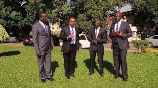 Download Heritage Brothers(Zambia) Wakhungu Video