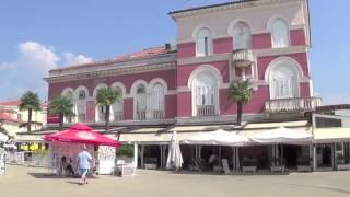 Download Kroatien Porec und Umgebung Video