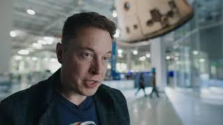 Download MARS: Inside SpaceX Video