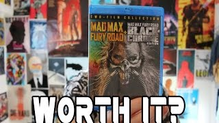 Download Should You Buy Mad Mad Fury Road Black and Chrome Edition Video