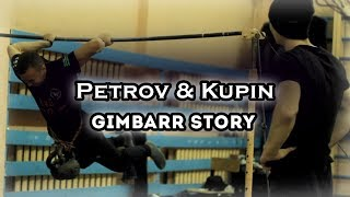 Download Petrov & Kupin. Gimbarr Story Video