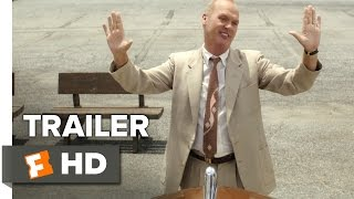 Download The Founder Official Trailer 2 (2017) - Michael Keaton Movie Video