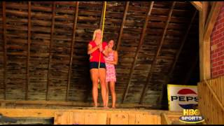 Download Caroline Found's Teammates - Real Sports with Bryant Gumbel (Oct. 2012) Video