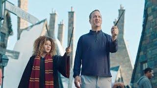 Download FULL VERSION - Peyton Manning - Universal Studios Vacation Quarterback - Super Bowl (2018) Video