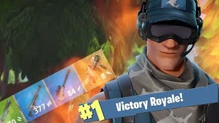 Download When Svennoss Plays Aggressive! - Fortnite Rank #1 Battle Royale Gameplay Video