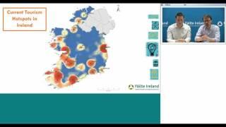 Download What's the Big Idea? Festivals & Participative Events - Failte Ireland Webinar Video