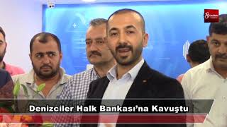 Download Denizciler Halk Bankası'na Kavuştu 22 Ekim 2018 8gunhaber 1 Video