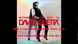 Download David Guetta Ft. Taped Rai - Just One Last Time [Sub - Ingles/Español] - HD Video