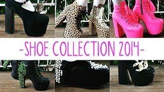 Download ♡ SHOE COLLECTION 2014 ♡ JEFFREY CAMPBELL, UNIF, SAM EDELMAN PLUS HEAPS MORE! ♡ Video
