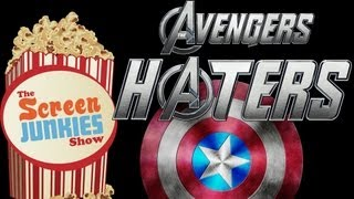 Download Avengers Haters Assembled! Video