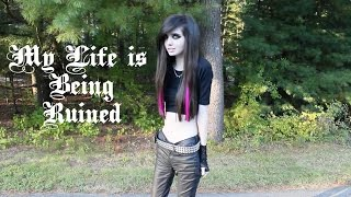 Download MY LIFE IS BEING RUINED Video