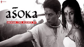 Download Making of Asoka | Kareena Kapoor, Shah Rukh Khan | A Santosh Sivan Film Video