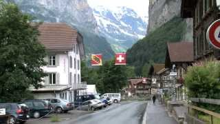 Download Lauterbrunnen, Switzerland Video