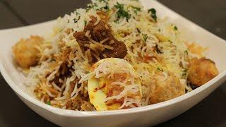 Download Parsi Mutton Pulao   Parsi Bhonu with Chef Kayzad   Sanjeev Kapoor Khazana Video