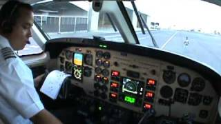 Download ENGINES START AND TAXI KING AIR 90 (READ DESCRIPTION PLEASE) Video