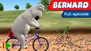 Download Bernard Bear - 150 - Mountain Biking Video
