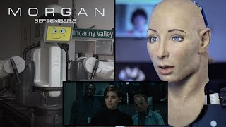 Download Morgan | Robots React to the Morgan Trailer [HD] | 20th Century FOX Video