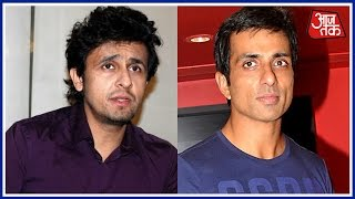 Download Mumbai Metro: Bollywood Industry Stands Divided On Sonu Nigam's Tweets About Azaan Video