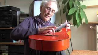 Download No. 117- Technique Flamenca : Picado 1° (explications) Video