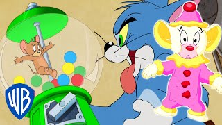 Download Tom & Jerry | The Candy Man Can! | WB Kids Video