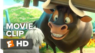 Download Ferdinand Movie Clip - Weird is the New Normal (2017)   Movieclips Coming Soon Video