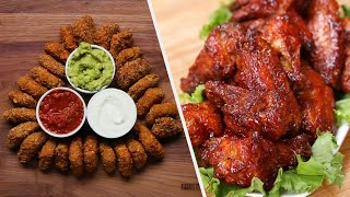 Download 5 BBQ Chicken Recipes To Make For Your Friends Video