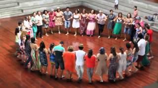 Download Dança Circular dos Povos Video