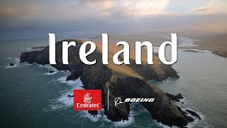 Download View from Above- Ireland Video